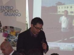 Essere dirigente CSI incontro Reggio Calabria