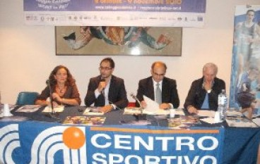 Un anno di sport con il CSI di Reggio Calabria…per una rinnovata politica sportiva in Calabria