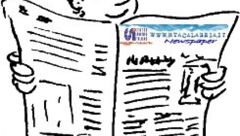 CSI, riparte il giornalino insieme ai campionati