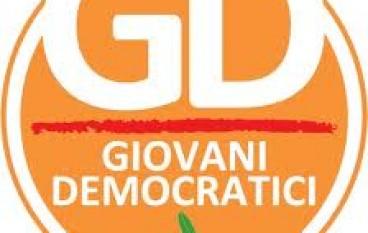 Politica, Castorina (Giovani Democratici): Responsabile Legalità e Federalismo