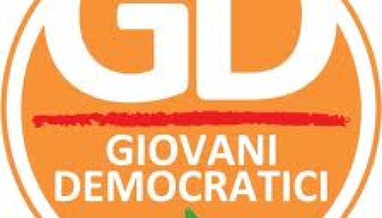 Calabria, Giovani Democratici in piazza per le giornate di mobilitazione indette dal PD
