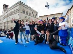 """Polistena (RC), successo alla manifestazione internazionale Eurochocolate per gli studenti dell'Alberghiero """"G. Renda"""""""