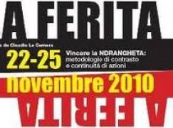 Reggio Calabria, Medaglia d'oro della Presidenza della Repubblica al Museo della 'Ndrangheta