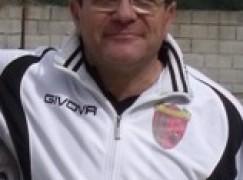 Siderno calcio, Mister La Face torna al Filippo Raciti