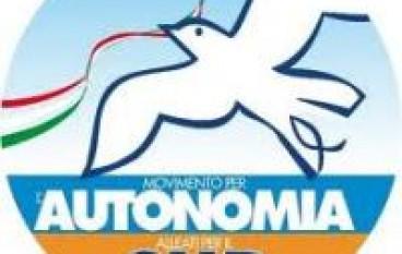 Melito Porto Salvo (RC), conferenza stampa del MpA su referendum