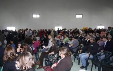 Saline Joniche (RC), l'attesa e le speranze prima dell'incontro del No al carbone