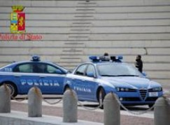 Reggio Calabria, Polizia esegue un arresto in esecuzione di misura cautelare