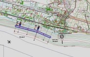 Reggio Calabria, Verduci: avviato l'iter di gara per l'intervento di difesa del litorale di Bocale