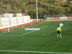 Valle Grecanica, sale la concentrazione per il debutto in campionato
