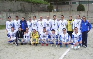 Valle Tuccio-Punto Edile Bova M. 0-0. Nuova avventura Ntacalabria.it