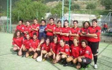 CSI Reggio Calabria, risultati del Calcio A5 femminile serie B girone A