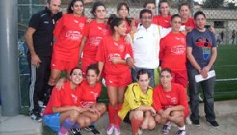 CSI, Campionato Calcio A5 Femminile Open 15 Championship SERIE B Girone A
