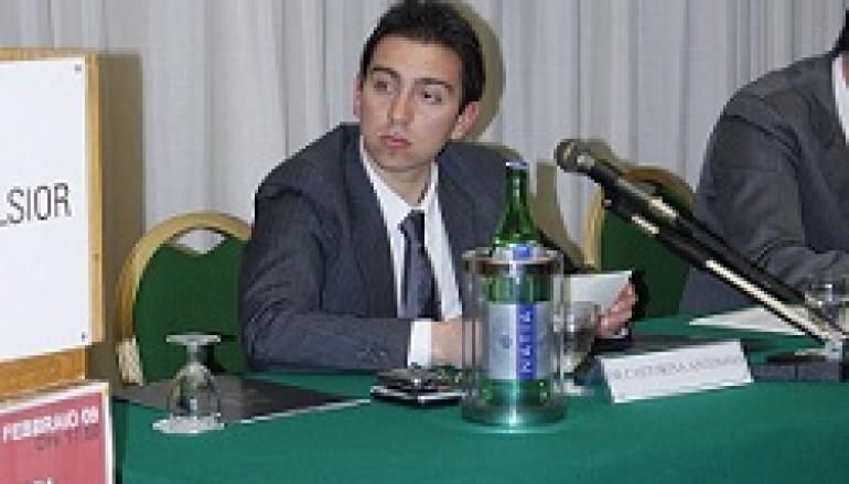 Politica, nota di Castorina (Giovani Democratici) sul federalismo fiscale