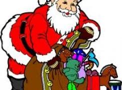 Tanti auguri di Buon Natale da Ntacalabria.it