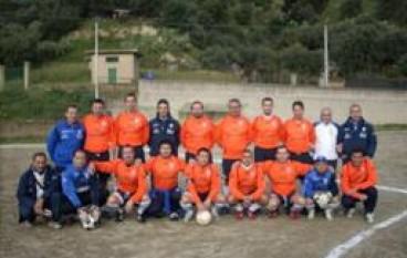 Uisp Reggio Calabria, 12^ giornata del Torneo over 40 calcio a 11