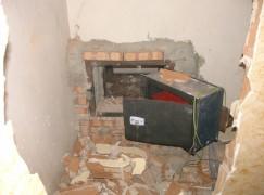Rosarno (Rc), scoperti due bunker