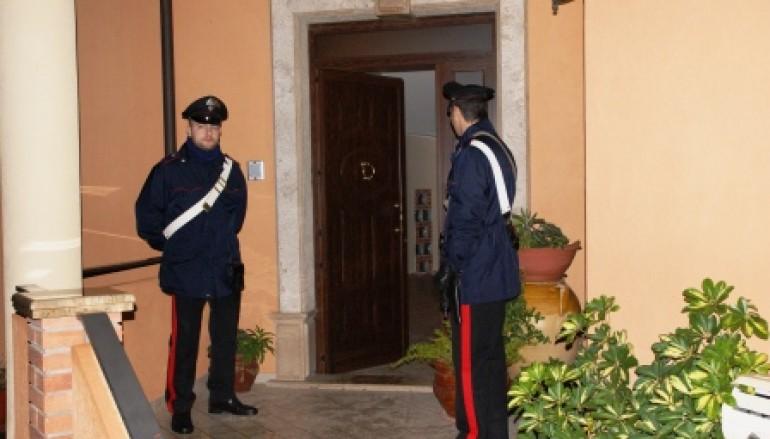 """Operazione """"Recupero"""", nomi e foto degli arrestati nella cosca Commisso a Siderno"""