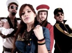 """""""Christmas Tour 2010"""", I Marvanza Reggae Sound in giro per la Calabria"""