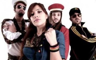 I Marvanza Reggae Sound in lizza per la 61° edizione del Festival di Sanremo