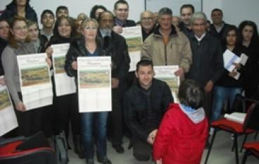 Roghudi (RC), concluse le attività sociali del Circolo Paleaghenea