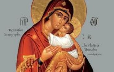 Sabato 1° Gennaio 2011-Solennità Maria Madre di DIO –Anno A