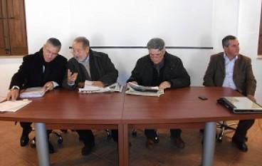 Ente Parco e Dipartimento Pau: Incontro al Centro Visitatori di Bova