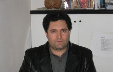 Melito Porto Salvo (RC), solidarietà a Luigi Marcianò