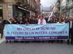 """Forum III settore, analisi sul mondo sociale """"grecanico"""" del 2010"""