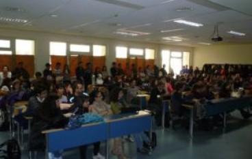 Catanzaro, la mobilitazione degli studienti della Magna Grecia sulla Riforma Gelmini