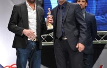 Cosenza Calcio, Riconoscimento speciale al portiere Giancarlo Petrocco