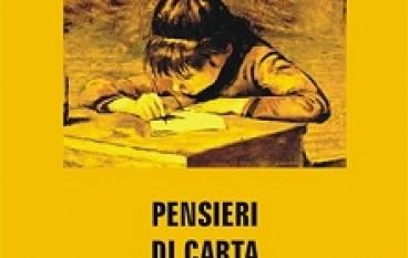 """Roccella Jonica (RC), presentazione libro """"Pensieri di carta"""" di Vanessa Riitano"""