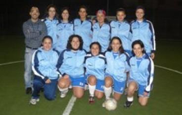 CSI, Campionato Nazionale Calcio A5 Femminile Open 15 Championship SERIE B Girone B