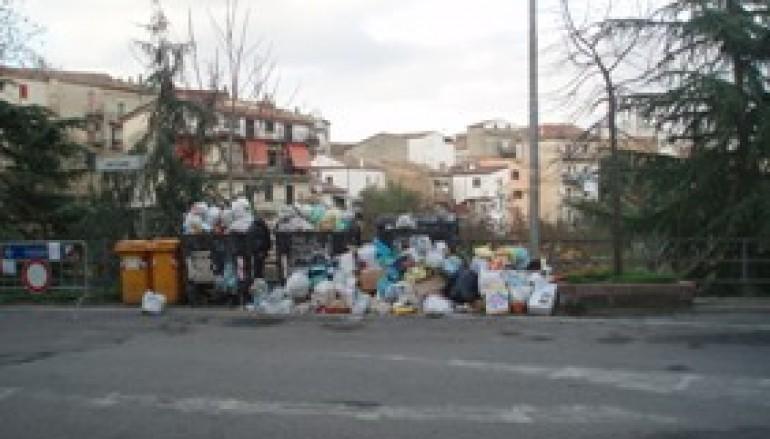 Bisignano (CS), situazione su raccolta differenziata rifiuti