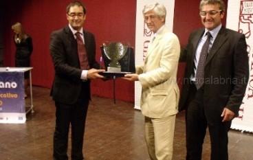 Si chiude con successo la prima edizione del festival dello sport educativo oraganizzato dal Csi di Reggio Calabria