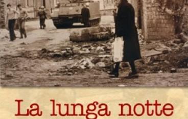 """""""La lunga notte della rivolta"""": il nuovo saggio di Domenico Nunnari per Laruffa Editore"""