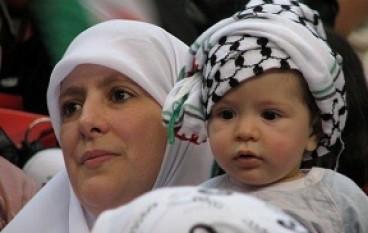 Pentone (Cz), il centro di documentazione sulla Palestina aderisce all'iniziativa 'Adottiamo un bambino di Betlemme'