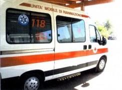 Siderno (RC), anziano travolto e ucciso da treno in corsa