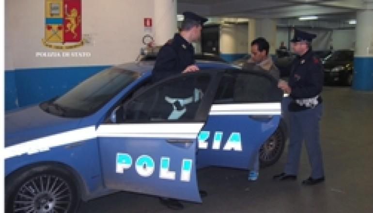 Reggio Calabria: tentano di rapinare un uomo, arrestati  due marocchini
