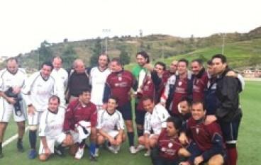 """Reggio Calabria, Gli Architetti calcio 2001 vincono il Memorial """"Gianni Suraci"""""""