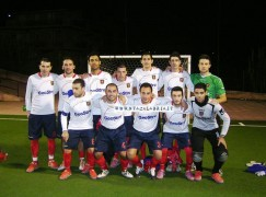 Futsal Melito-Oratorio San Francesco 9-3