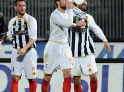 Ascoli vs Reggina 2-1