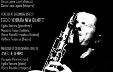 Anteprima del Lamezia Jazz Festival XI edizione. Jazz at Villa Donnamazza