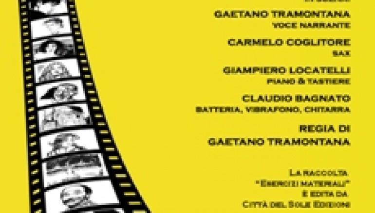 """Reggio Calabria, 16 dicembre all'Odeon spettacolo """"Esercizi materiali"""""""