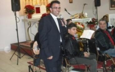 Roghudi (RC), grande successo del Paleariza 2010