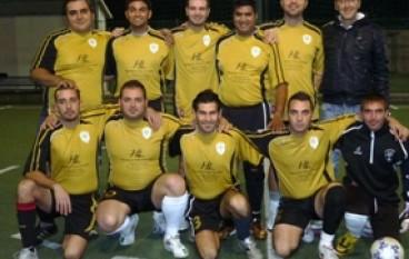 Csi Reggio Calabria, risultati e classifica campionato C5 Bocale