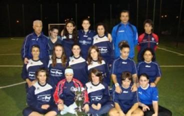 Csi Reggio Calabria, i risultati del calcio A5 femminile Premier League serie A