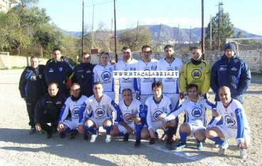 Real Terreti-Valle Tuccio 1-2