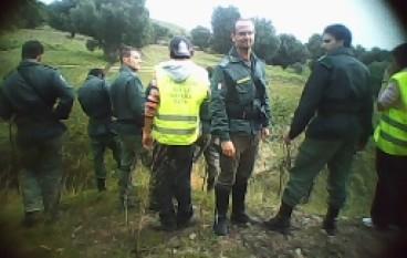 San Pantaleone (RC), Concluse senza esito le ricerche dello scozzese scomparso