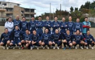 Uisp Reggio Calabria, Torneo di calcio a 11 libero: risultati e classifica