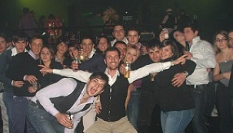 Catanzaro, Grande festa di Capodanno al GranTeatro Le Fontane